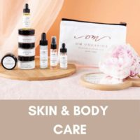 Skin and Body Care
